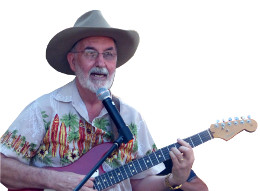 Mild TurkeyというバンドのBill Roy
