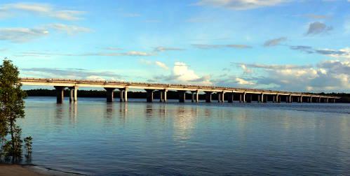 エリザベスリバーブリッジ