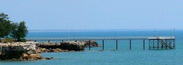 ナイトクリフ The jetty